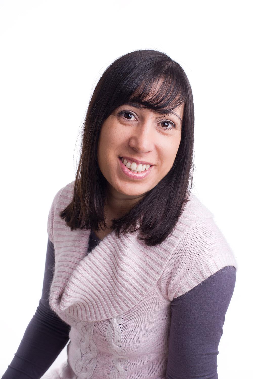 Luisa Gatward